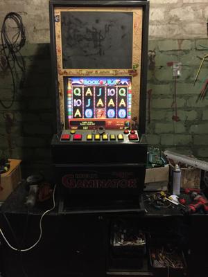 Играть В Игровой Автомат Алькатрас
